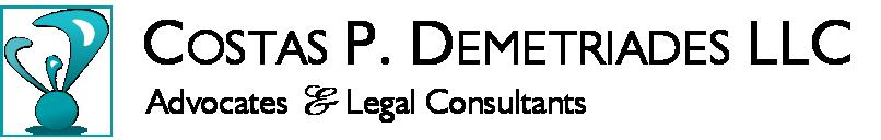 Costas P. Demetriades LLC